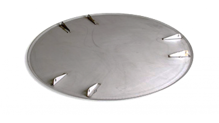 Universal Super Flat Pans - USFP465-6S-11G