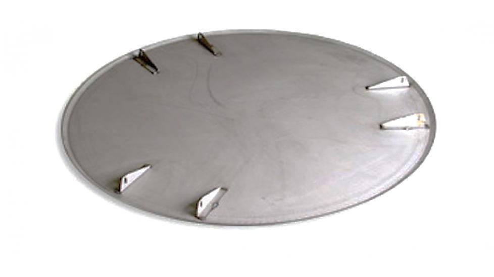 Disques Universels Super Plats - USFP465-6S-11G
