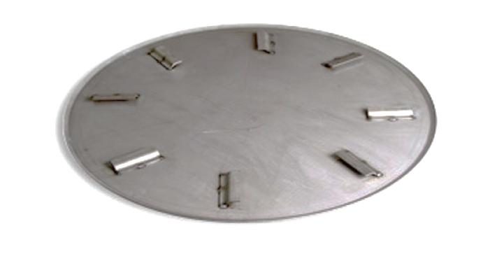 Flat Pans - FP36-4Z