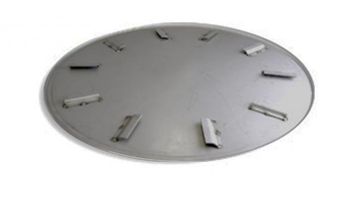 Flat Pans - FP47-5Z