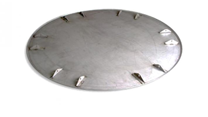Super Flat Pans - SFP62-6S