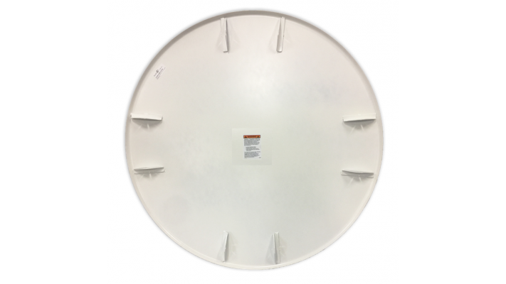 Universal Flat Pans - UFP465-4S-PW