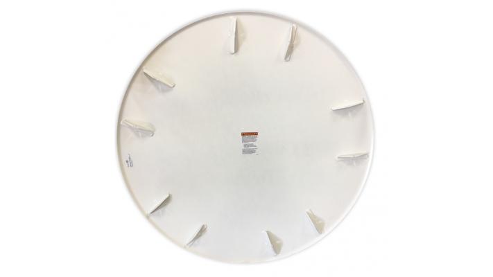 Disques Universels Plats - UFP465-5S-PW