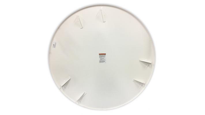 Universal Flat Pans - UFP465-6S-PW