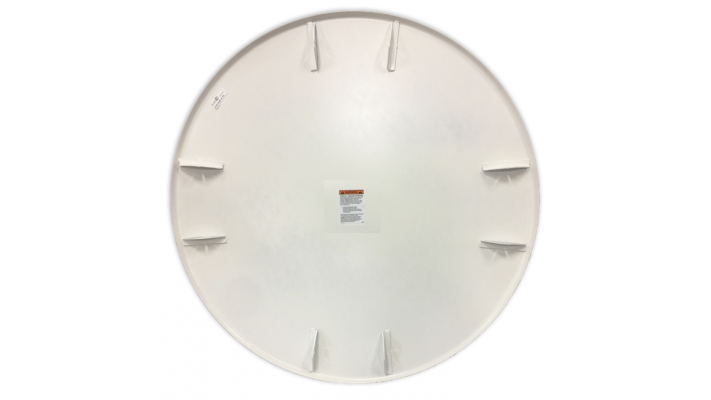 Flat Pans - FP36-4SWB-12G-PW
